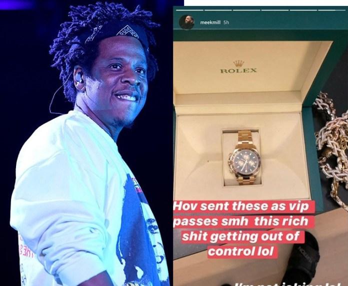 Вы не поверите, что послал известный хип-хоп певец своим гостям в виде пропуска на мероприятие